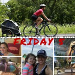 Friday Five and a Stella & Dot Giveaway