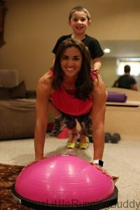 BOSU Ball Review