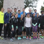 New York Marathon Pre-Race Recap Part 1