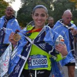 New York Marathon Recap:  26.2 Random Thoughts