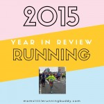 Running Year In Review: 2015