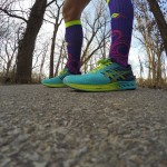 Asics FuzeX – Where will it take you?