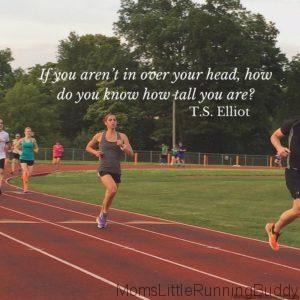 Runner Ramblings: Goal Setting