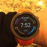 Get MOTOvated with the MOTO360 Sport