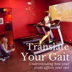 Translate Your Gait with True Runner