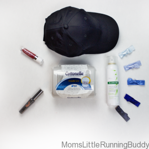 Coming Clean…My Cottonelle Fitness Confessions