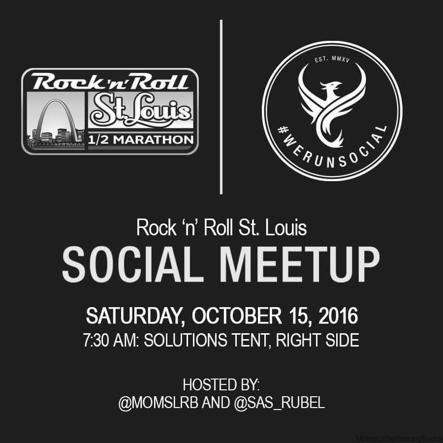 We Run Social Meetup