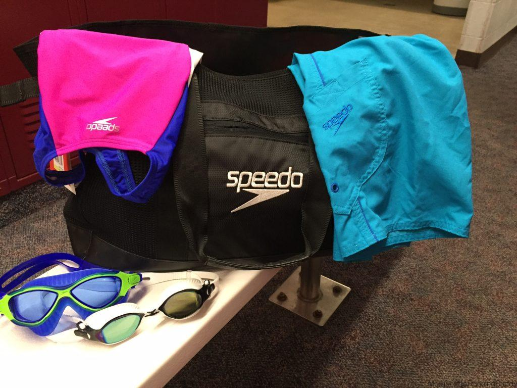 speedo gear