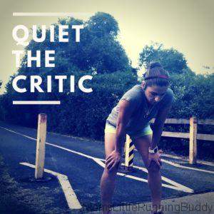 Quiet The Critic & Training Update