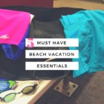 5 Beach Must Have's with Speedo