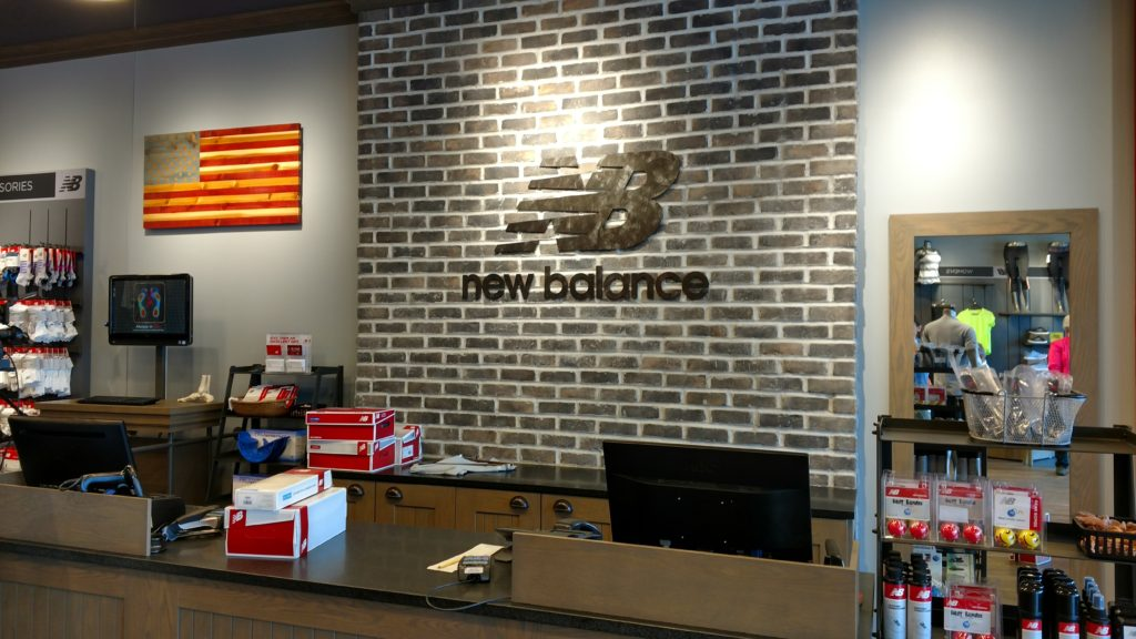 New Balance St. Louis