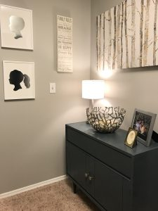 Making Over One Room At A Time With Minted