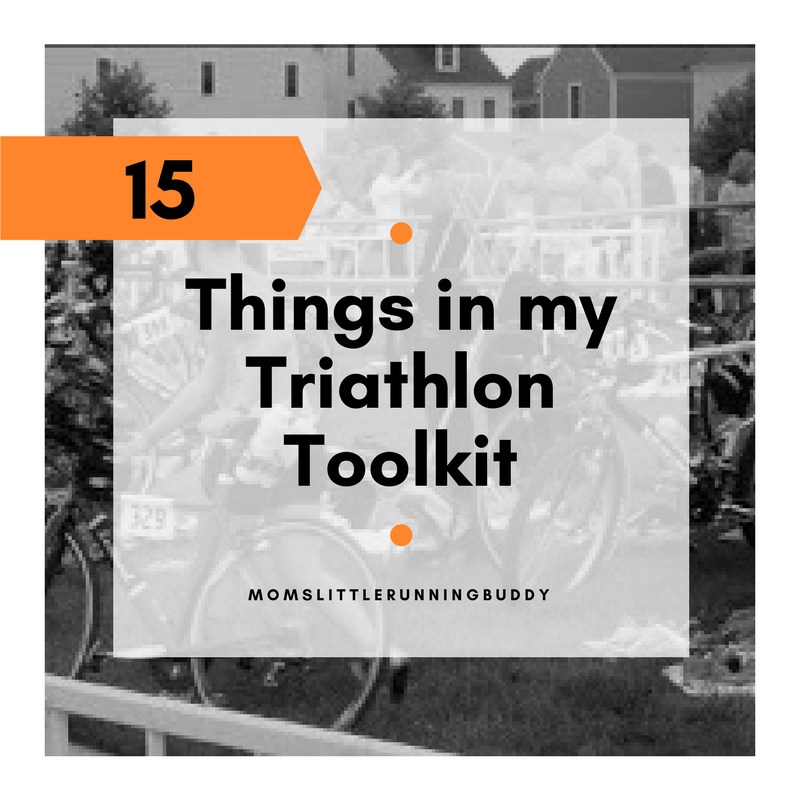 triathlon toolit