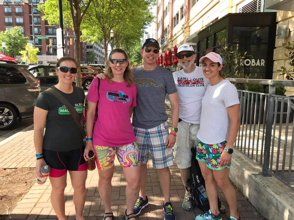 St. Louis Tri Club