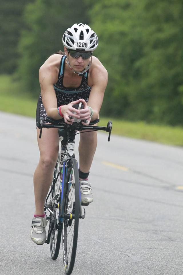 Ironman 70.3 Chattnooga