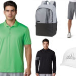 5 Father's Day Gift Ideas with Adidas Golf