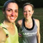 All The Feels Of A First (Run) Date
