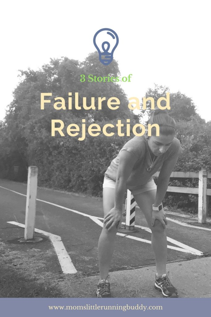 Failure and Rejection