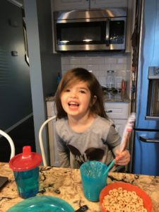 Kids Creations With Stonyfield