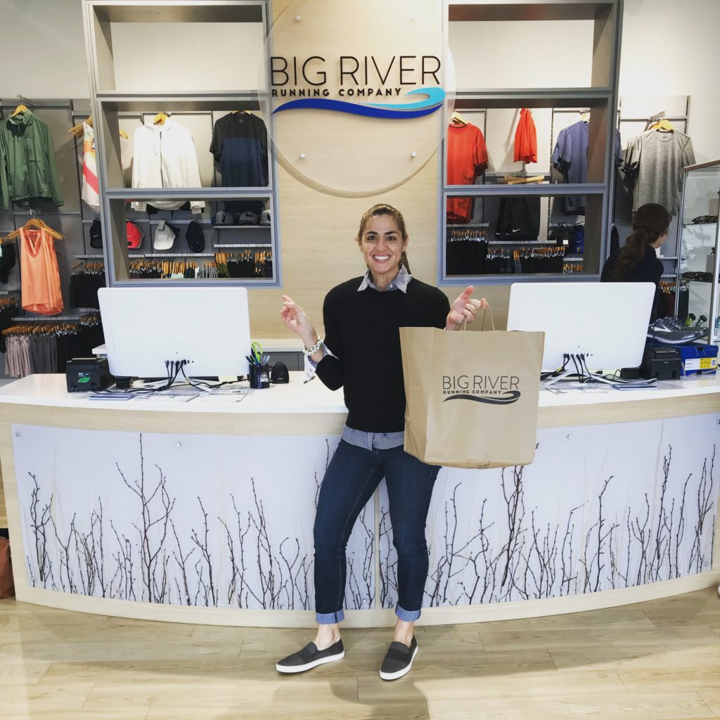 Big River Running Store