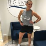 Springing Into Race Season With Big River
