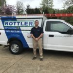 Taking the First Step Towards a Healthy Home with Rottler Pest Control